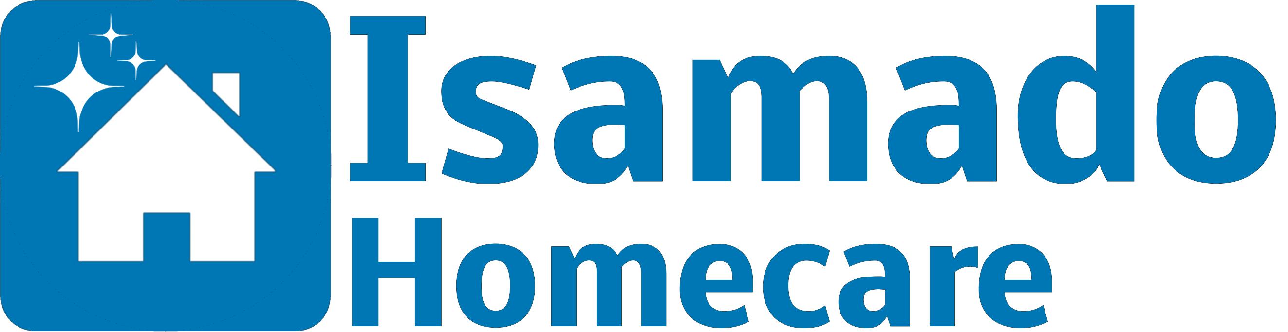 Isamado Homecare Logo