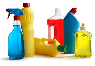 home cleaning for allergy prevention